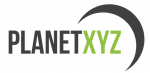 Planet XYZ Logo
